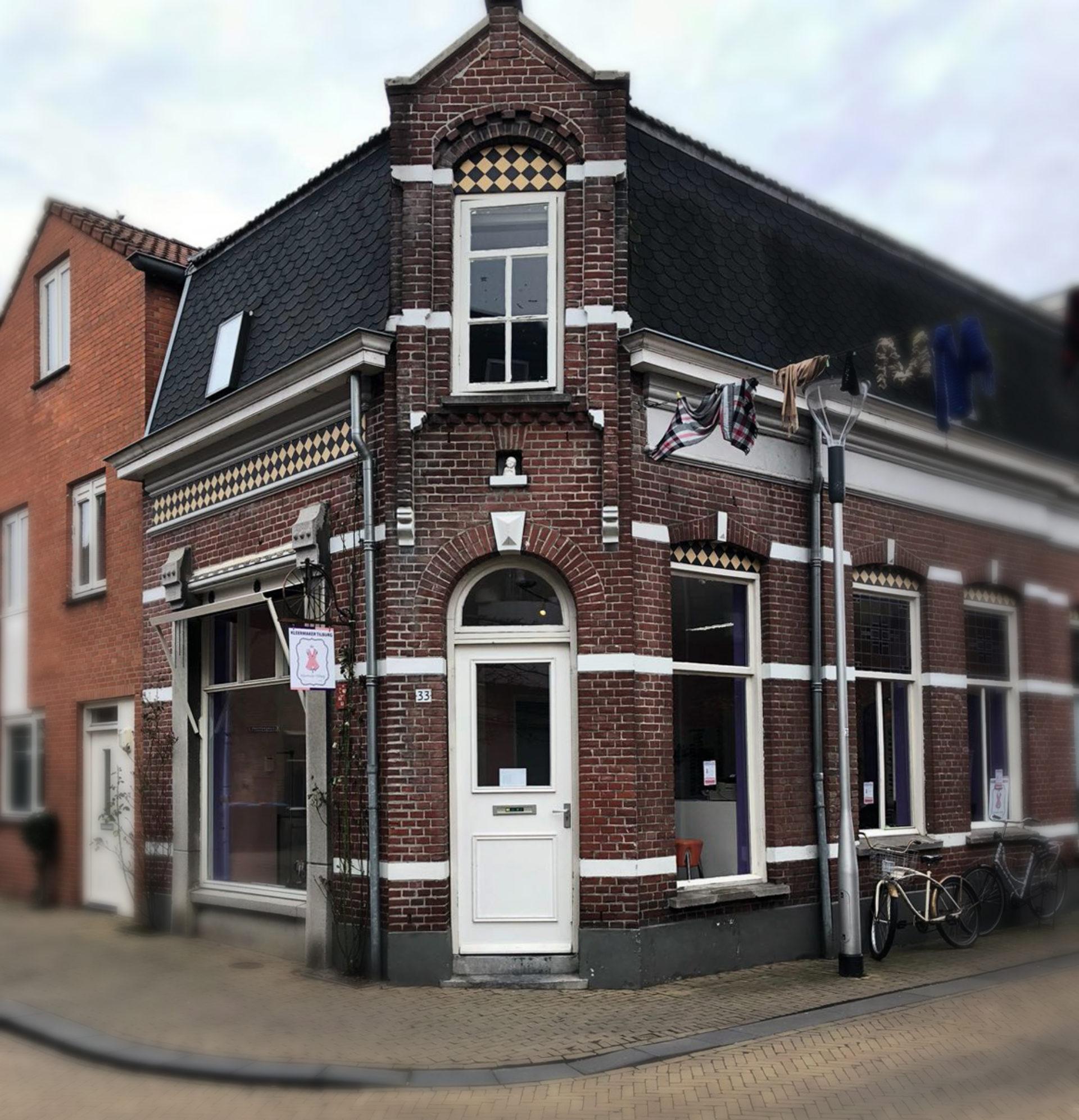 Kleermaker Tilburg
